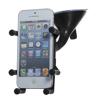 Autohouder Voor Apple IPhone