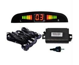 Sensoren Voor Parkeren Auto