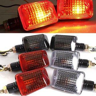 Knipperlichten Voor Je Motor