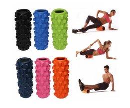 Foam Roller voor Yoga