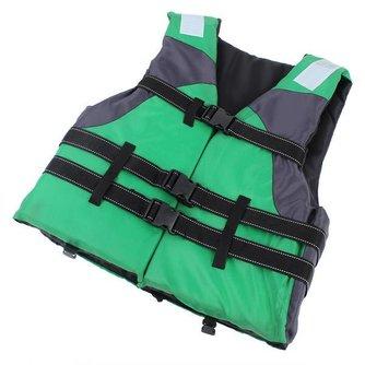 Zwemvesten Voor Volwassenen In Vier Kleuren
