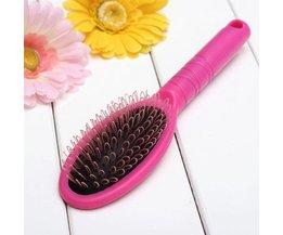 Unieke Anti-Statische Haarborstel