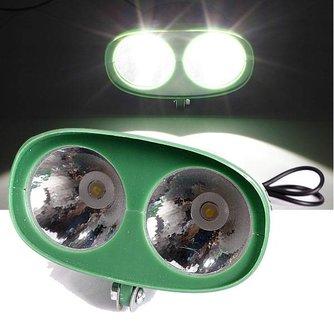 Mistlamp Met LED-lampjes