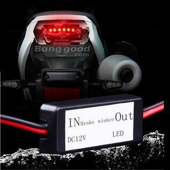 Achterverlichting Voor Yamaha Motor