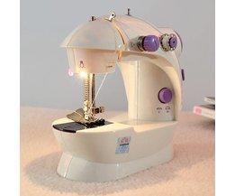 Mini Naaimachine Draagbaar