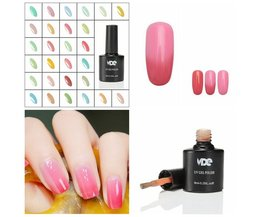 Temperatuur Nagellak 8 ml