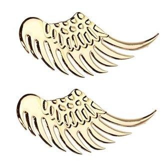 Auto Embleem Havik Vleugels