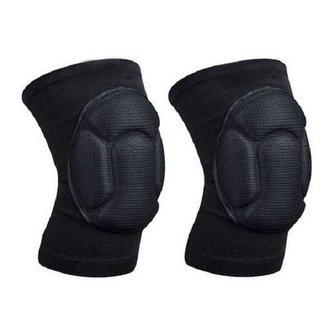 Kniebeschermers Voor Sport