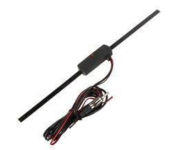 Elektronische Antenne Voor Je Auto