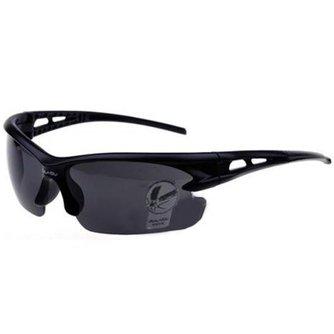 Sport Fietsbrillen In het Zwart En Andere Kleuren