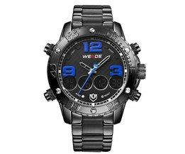 WEIDE Waterdicht Horloge
