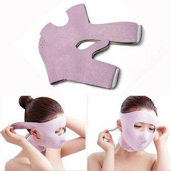 Anti-Rimpel Masker