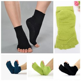 Sokken Voor Yoga En Pilates