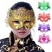 Maskers in Meerdere Kleuren