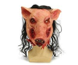 Varkensmaskers