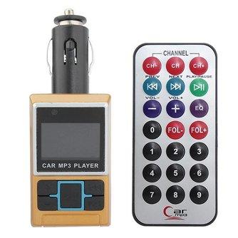 USB Speler Auto LCD-scherm