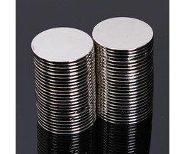 N50 Whiteboard Magneten