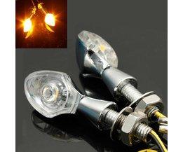 Richtingaanwijzers Met LED-Lampjes