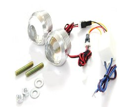 Running Lights Motor LED