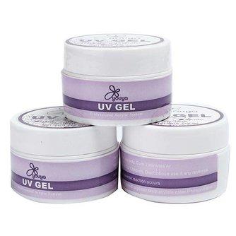 UV Gel Polish voor het Versterken van je Nagels