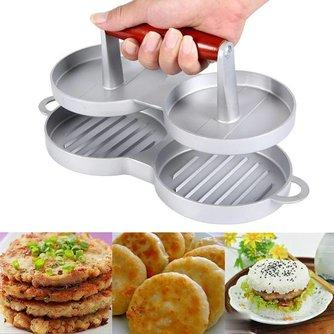 Hamburgermaker (Dubbel)