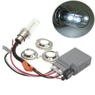 Xenon Lamp Voor Je Motor