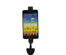 Mobiele Telefoon Houder Auto met USB Aansluiting