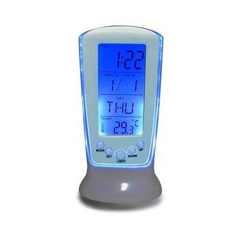 Digitale Klokken LED