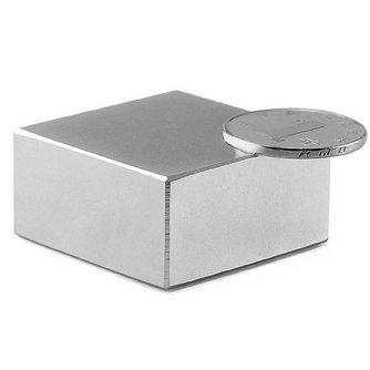 Magneet Blokken Neodymium