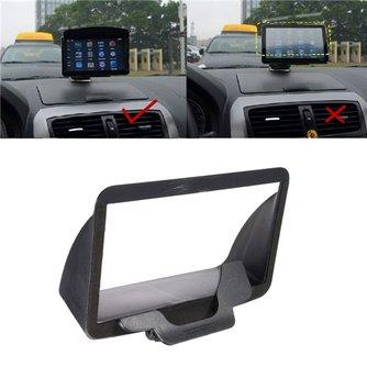 GPS Cover Voor Je Auto
