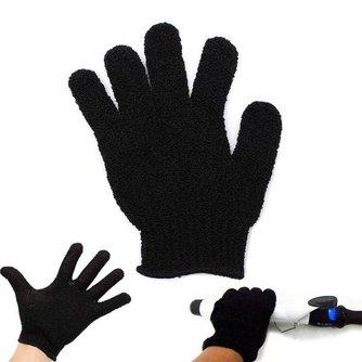 Hittebestendige Handschoen voor Haarstyling