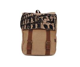 Nieuwe Rugtas Voor Mannnen En Vrouwen