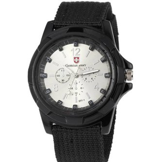 Quartz Horloge Dames En Heren