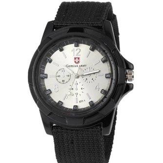 Quartz Horloge Dames En Heren