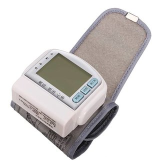 Bloeddrukmeter Horloge Monitor