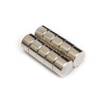 N52 Magneet Per 10