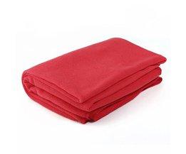 Microfiber Handdoek In Verschillende Kleuren