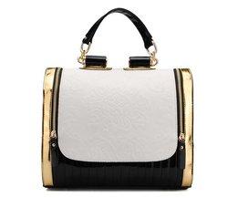 Trendy Handtassen gemaakt van PU Leer