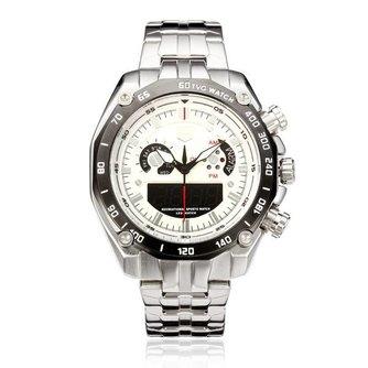 TVG 3168 Horloge Voor Mannen
