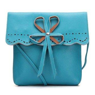 Schattige Handtas met Strik