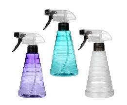 Sprayflessen