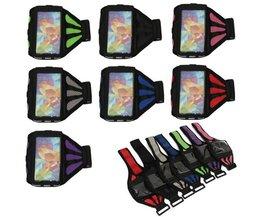 Sport Armband Voor De Samsung Galaxy S5 i9600