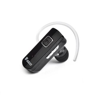 Headset Voor Draadloos Luisteren Naar Muziek