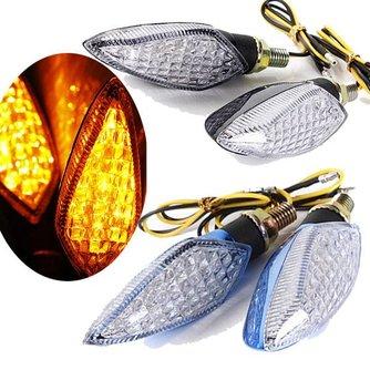 Richtingaanwijzers Met LED-Verlichting