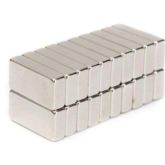 Neodymium Magneten Set
