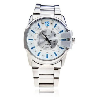 WILON Quartz Horloge 1085G-2