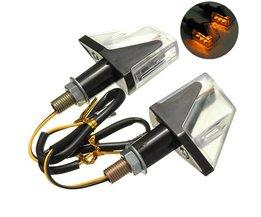 Knipperlichten Relais LED