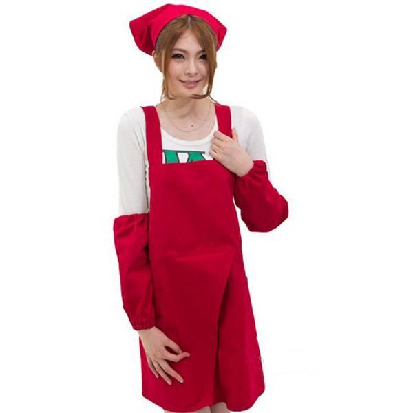 Keukenschort Vrouw online bestellen? I MyXLshop (Tip)