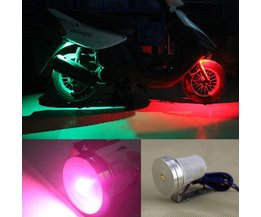 Decoratieve Led Lamp Voor de Motor
