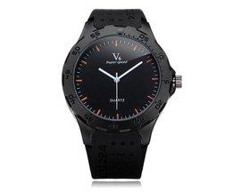 V6 Horloges V0231